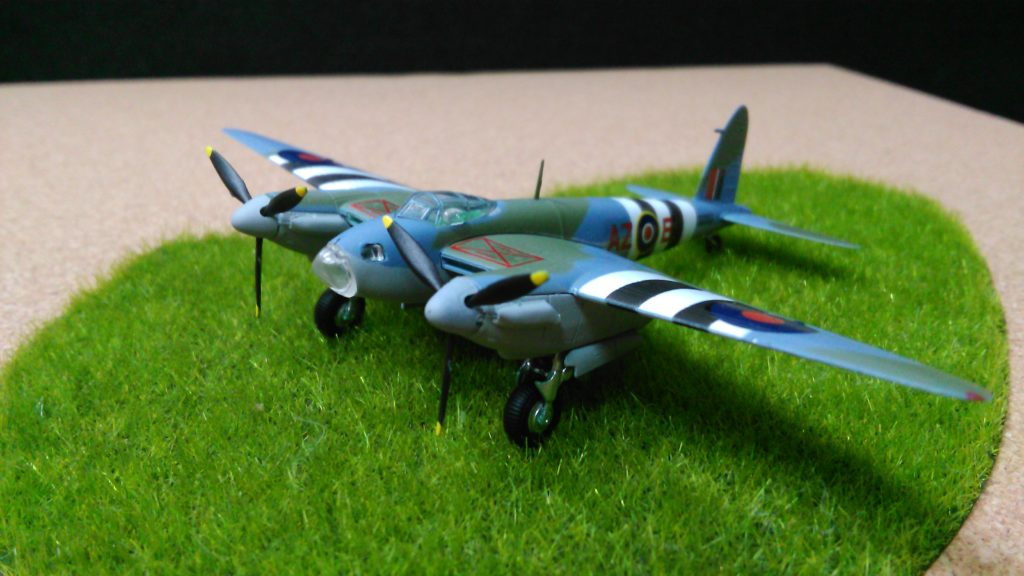 F-toys confect. WING KIT COLLECTION VERSUS SERIES 8 1-D ...